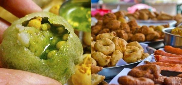 Delhi or Mumbai - Which City Has the Best Street Food?