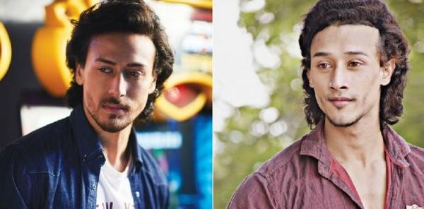 Meet this Man from Shillong Who Looks Uncannily Like Tiger Shroff!