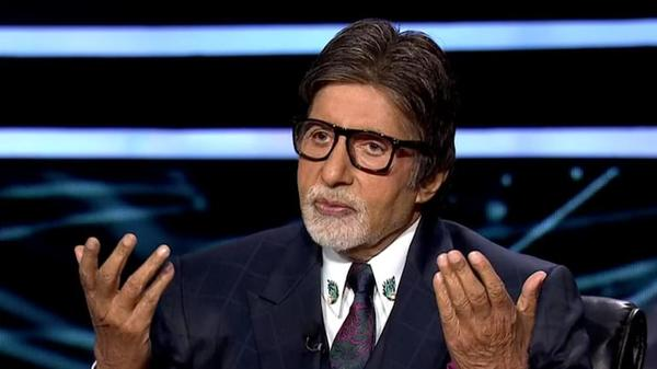 A KBC Question Has Landed Amitabh Bachchan in Trouble!