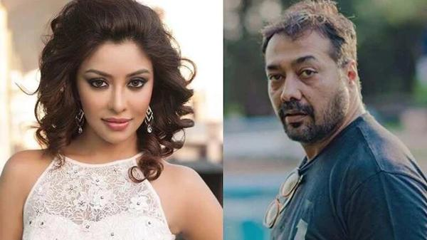 Film Maker Anurag Kashyap Accused of Sexual Harassment!
