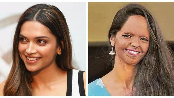 Chhapaak Song Launch - What Made Dippy and Laxmi so Emotional?