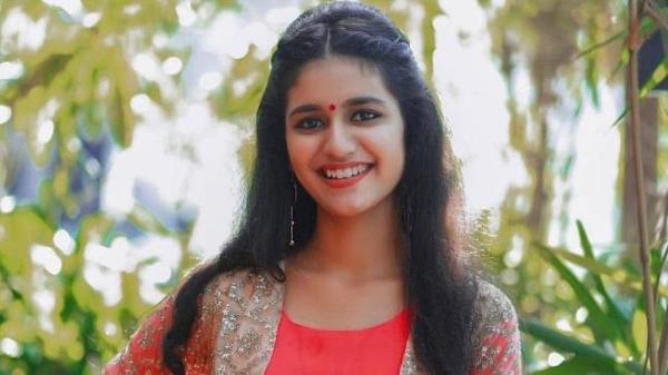 Priya Prakash Varrier is Back in News!