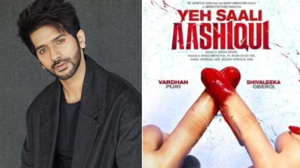 Bollywood Debut Alert - Big Day for Vardhan Puri!