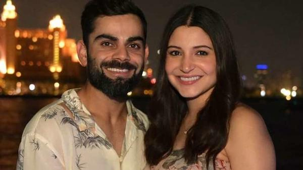 Virushka are Now Proud Parents of a Baby Girl!