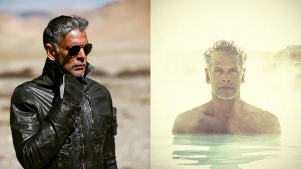 Birthday Boy Milind Soman is Still Every Girl's Dream!