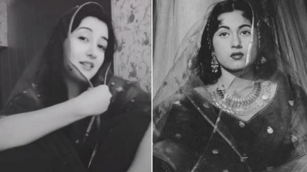 Who is Madhubala of TikTok?