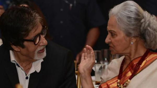These are the 2 Actors that are Idols for Amitabh Bachchan!