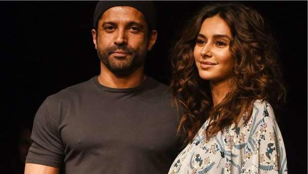 Is Farhan Akhtar Getting Married Again?