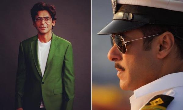 Guess Who is Praising Sunil Grover for His Acting Skills?