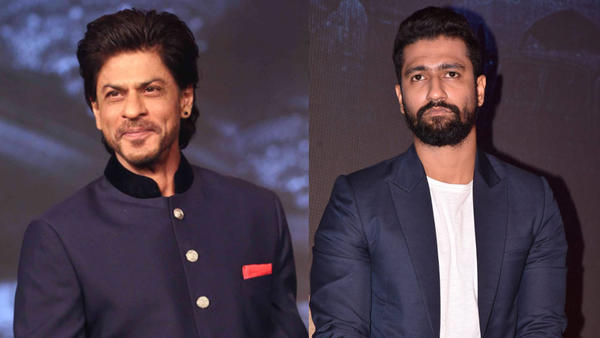 Guess Who is Replacing SRK in the Rakesh Sharma Biopic?