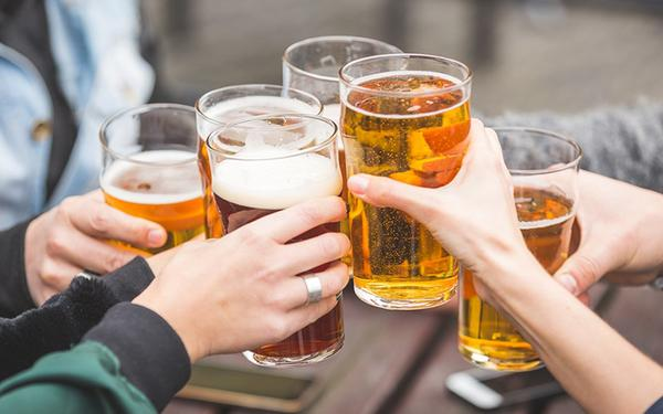 Beer is Healthier Than Milk- Says PETA