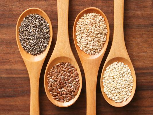 5 Seeds That Should Be A Part of Your Diet.
