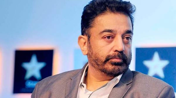 Celeb-Politician Rivalry Heats Up in the South With Kamal Hassan Jumping In!