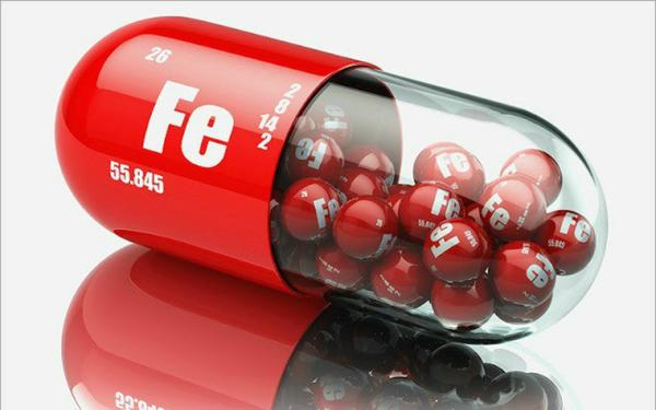 Do You Suffer from Iron Deficiency?