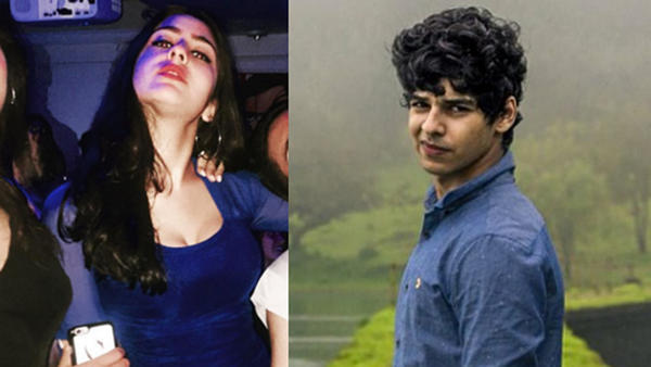 2 More Star Kids All Set To Debut With SOTY 2