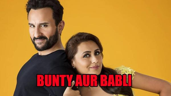 200 Dancers to Shoot for Song Sequence in Bunty aur Babli 2!!!