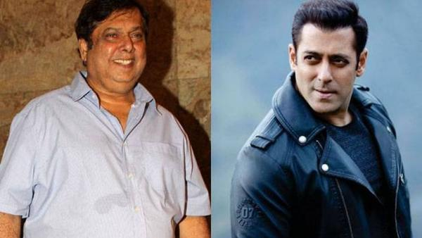 The Story of How Salman Khan Got David Dhawan's Film Judwaa