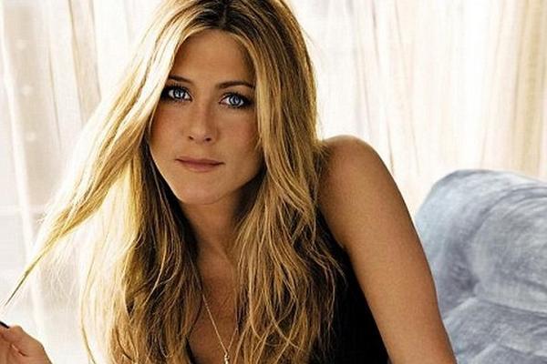 Jennifer Aniston's Skin Secrets