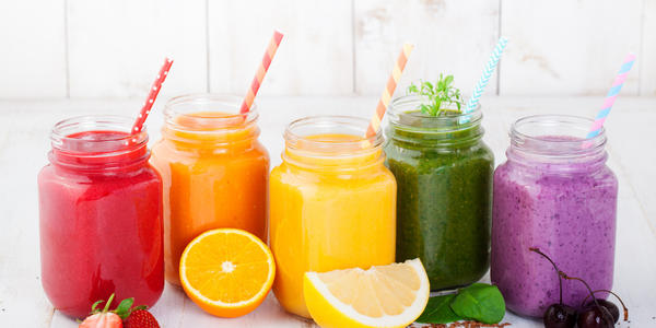 Should Your Children be Drinking Juice?