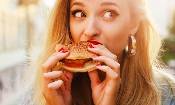 Tips to Avoid Eating Junk Food