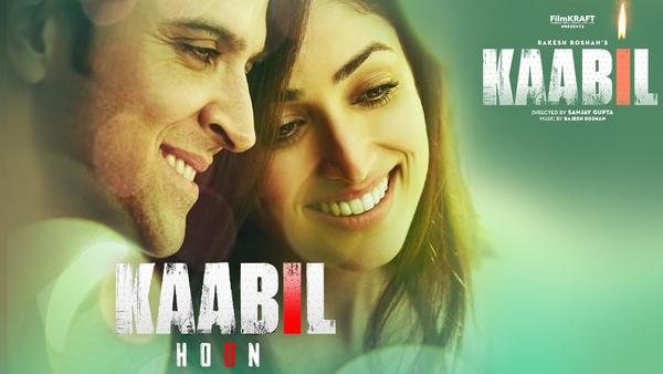 Kaabil: Ye Hai Hollywood Ke Kaabil!