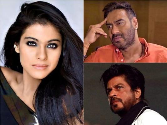 Do You Know Who is Kajol's First Crush?