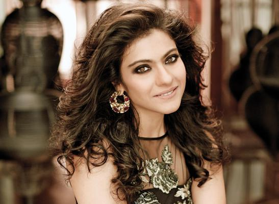 Parenting And Life Tips from Kajol