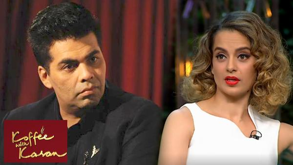 Does Kangana Really Play The Victim Card?