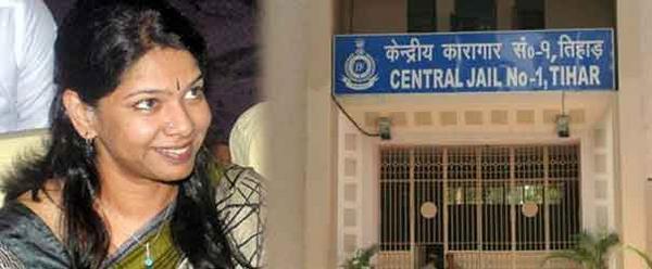 Kanimozhi - The Princess from Tamilnadu to Tihar Jail