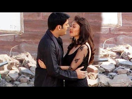 Kapil Sharma Turns Romantic Hero!