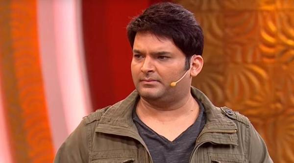 Kapil Sharma in Rehab at Bangalore!