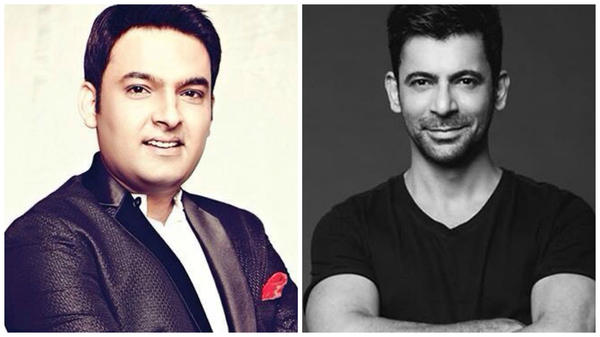 Kapil Sharma- Sunil Grover Spat: Real or Prank?