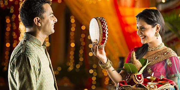 Tips That Will Help You Survive Karwachauth