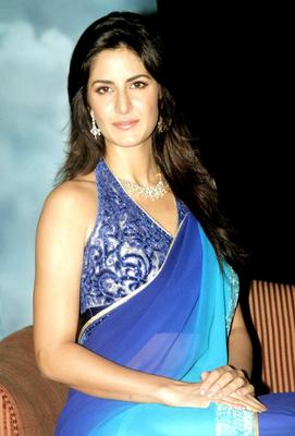 Katrina Kaif becomes the most searched celeb on mobile!