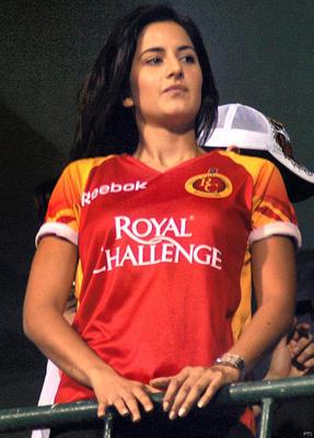 IPL Will Miss Kat This Year