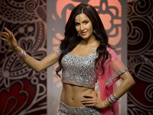 Ellie Avram or Katrina Kaif - Who Is This?