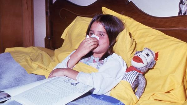Home Remedies to Help Kids With Cold and Cough