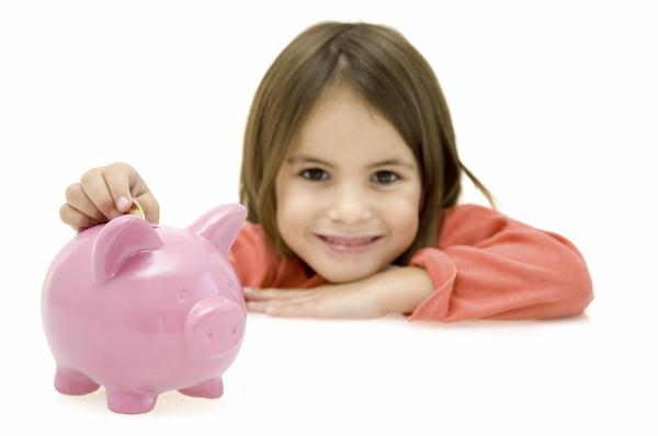 Pocket Money Tips For Parents