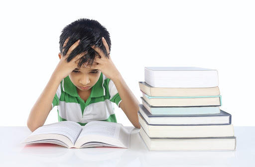 Tips to Help Your Kids Beat the Exam Stress Bug
