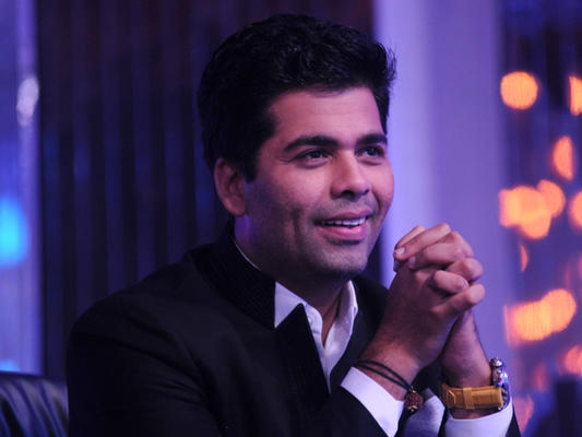 Meet KJo - the New Daddy in Town!