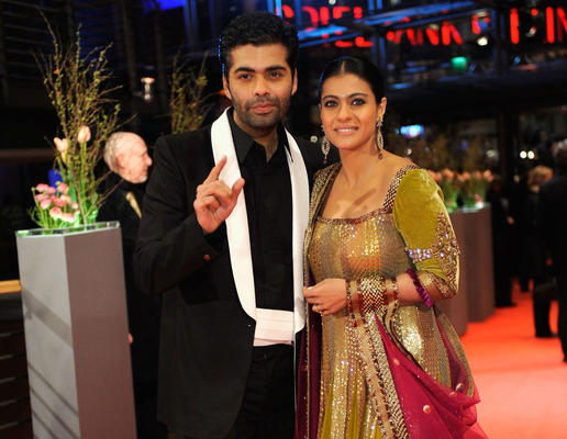 Karan and Kajol Friendship Saga Is History