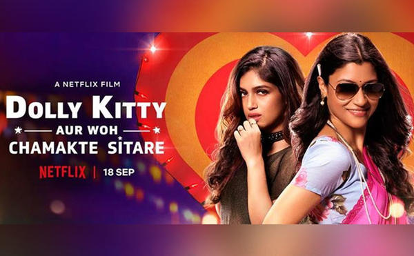 Dolly Kitty aur Woh Chamakte Sitare: Realistic or Over-Hyped?