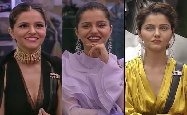 Have You Seen These Old Pictures of Rubina Dilaik?
