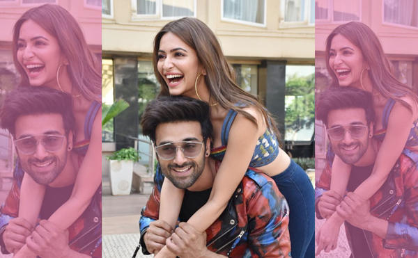 Kriti Kharbanda Confirms She is Dating This Actor!