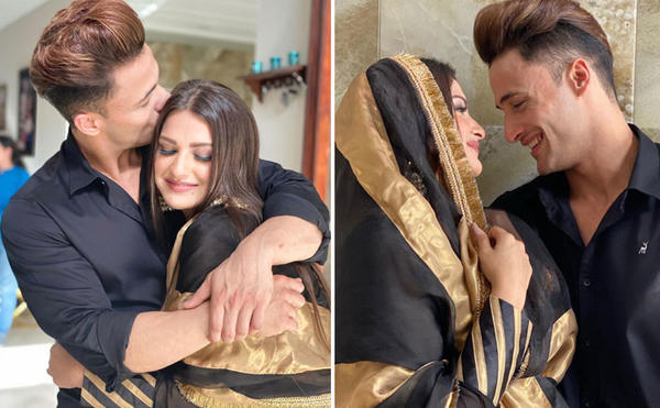 Himanshi Khurana is Dating Asim Riaz and All Is Fine Now!