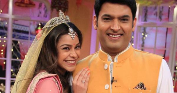 Kapil Sharma's Show Slips in Ratings