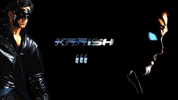 Krrish 3 Set For A Divali Release!