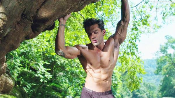 So What's Karan Singh Grover Up To?
