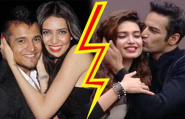 Karishma's Boyfriends: Gain One, Lose One!