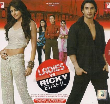Ladies vs. Ricky Bahl - Movie Review